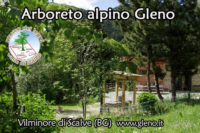 Webcam LIVE di Valle di Scalve