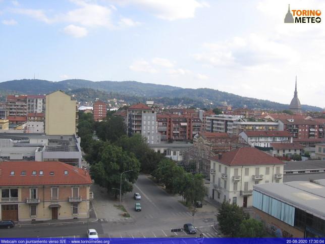 Webcam LIVE di Torino