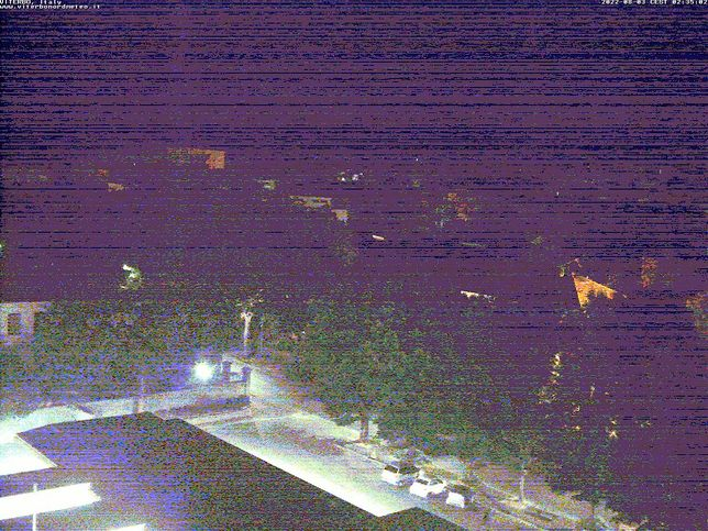 Webcam LIVE di Viterbo