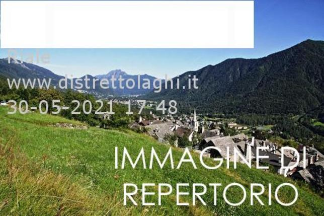 Webcam LIVE di Riale