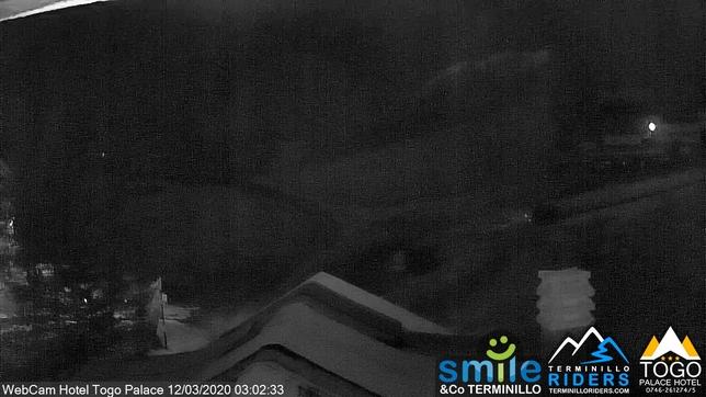 Webcam LIVE di Terminillo 1.820m
