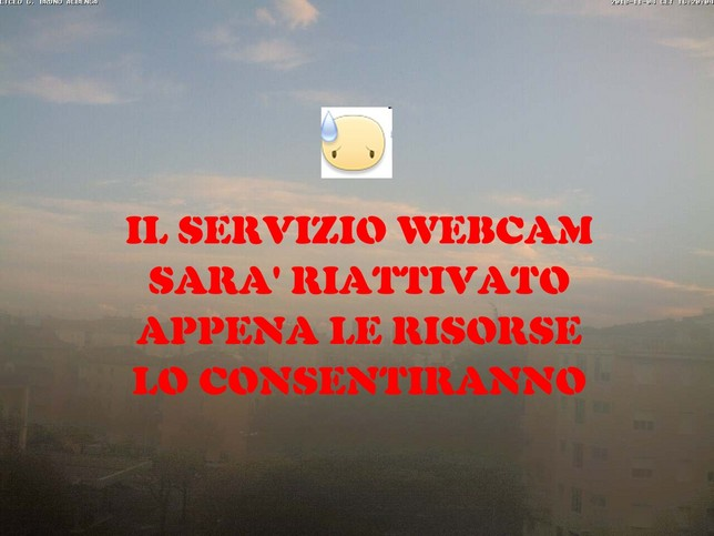 Webcam LIVE di Albenga
