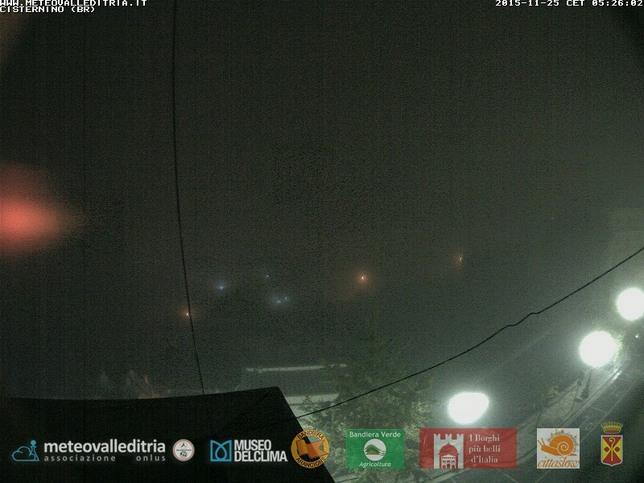 Webcam LIVE di Cisternino (BR)