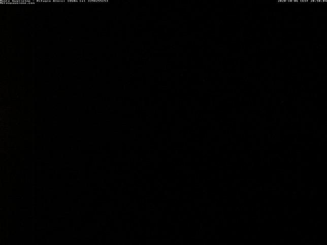 Webcam LIVE di Monte Guglielmo