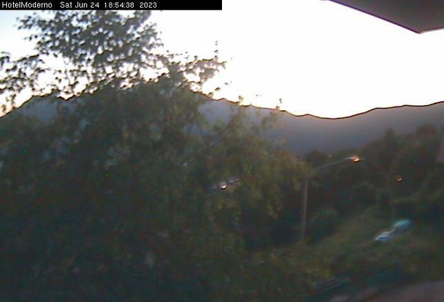 Webcam LIVE di Fuipiano