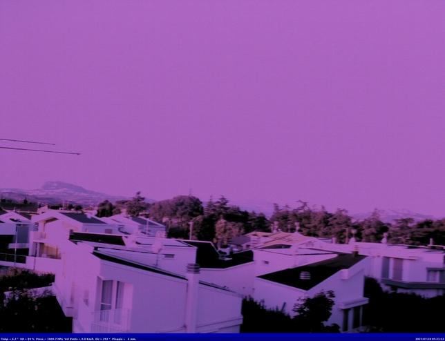 Webcam LIVE di Sant'Arcangelo di Romagna