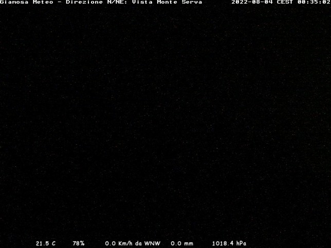 Webcam LIVE di Belluno