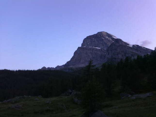 Webcam LIVE di Alpe Veglia
