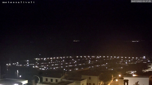 Webcam LIVE di Piombino