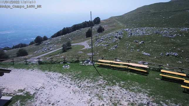 Webcam LIVE di Budoia