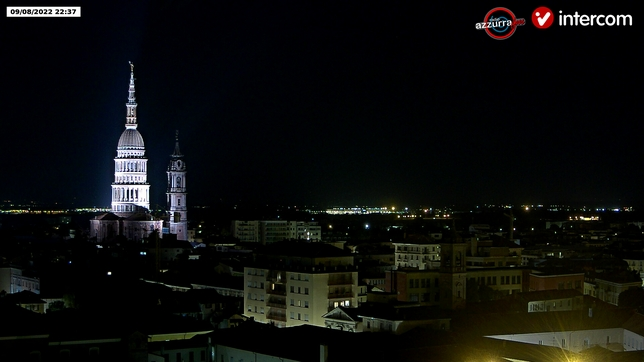 Webcam LIVE di Novara
