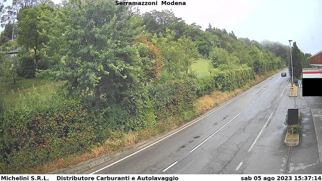 Webcam LIVE di Serramazzoni (MO)